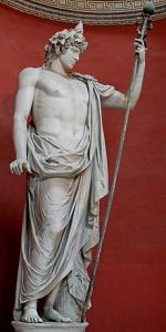 Statue of Antinous